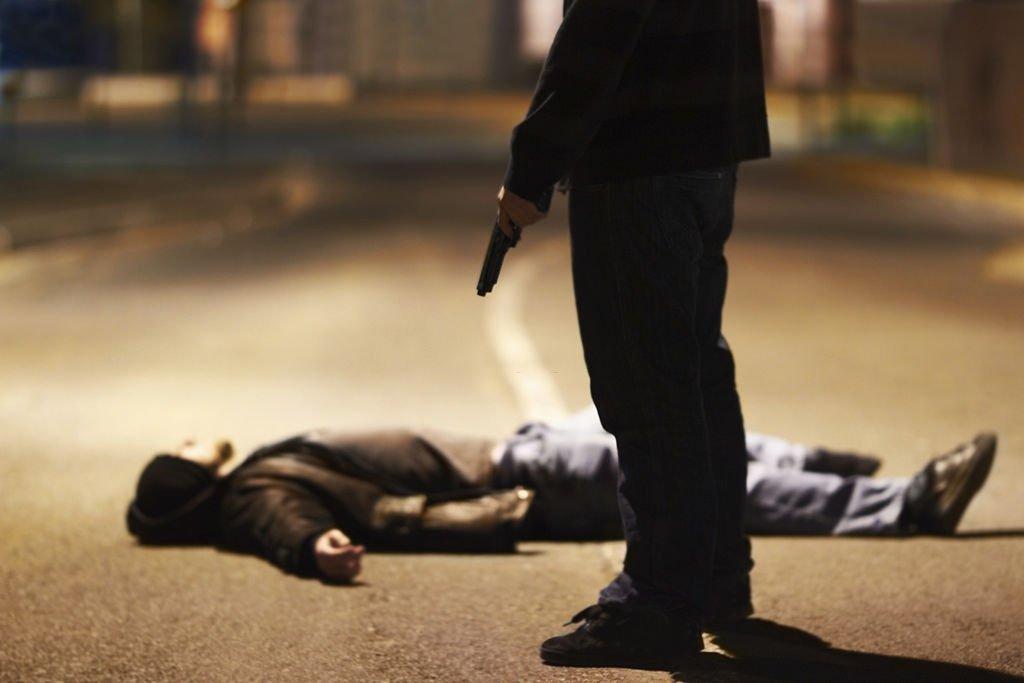 Death In Assault