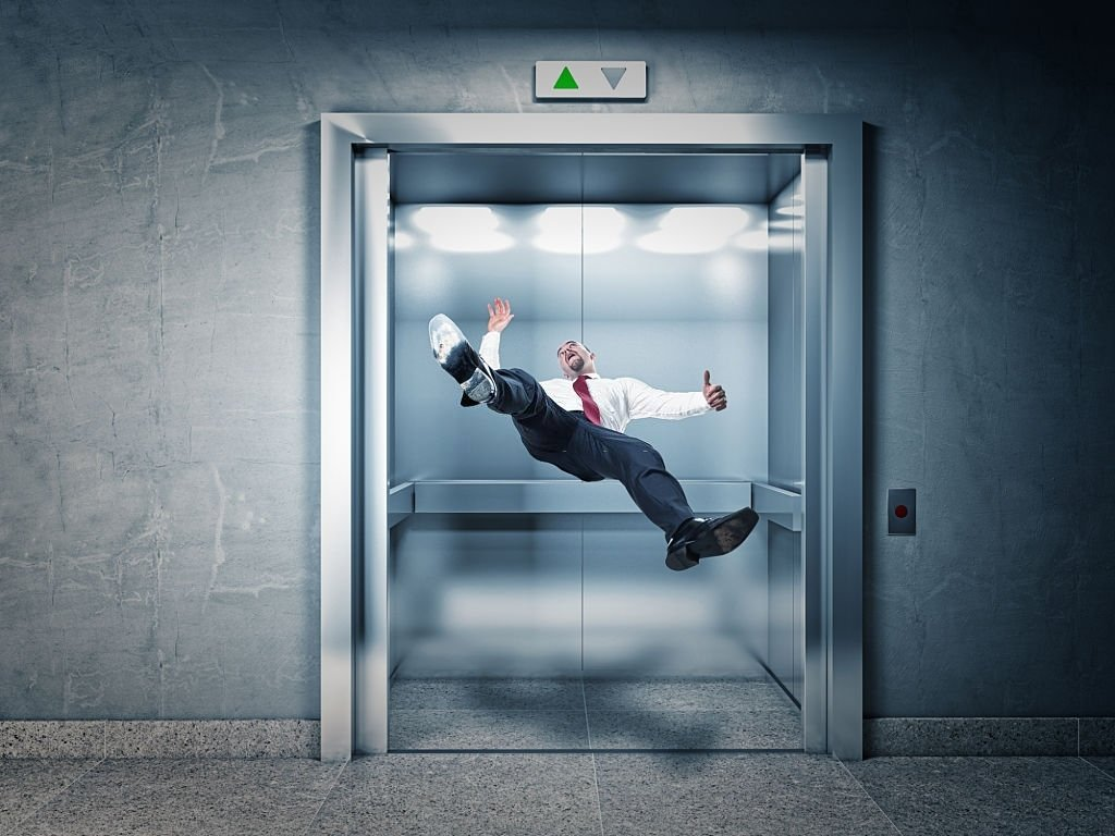Elevator - Dream Meaning and Symbolism 2