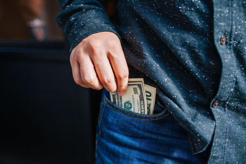 Dinero – Significado Y Simbolismo De Los Sueños 6