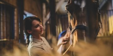 Horse - Dream Meaning and Symbolism 115
