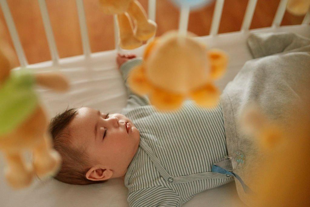 Niño - Significado Y Simbolismo De Los Sueños 4