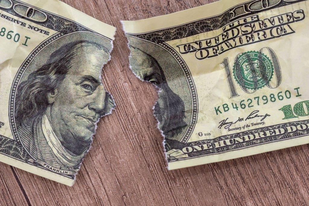 Dinero – Significado Y Simbolismo De Los Sueños 4