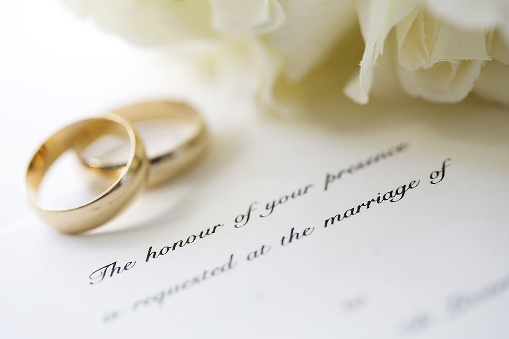 Marriage - Dream Meaning and Symbolism 2