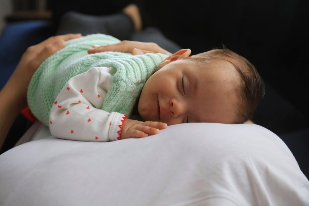 Baby On Your Lap – Dream Meaning and Symbolism 3