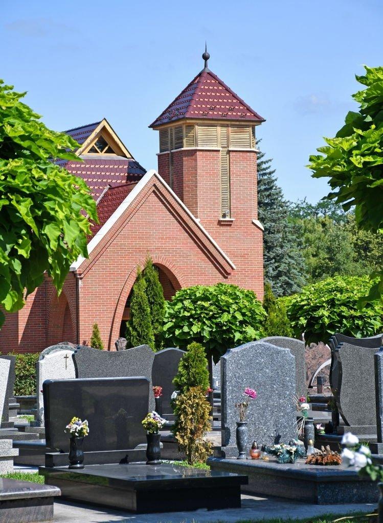 Cementerio – Significado Y Simbolismo De Los Sueños 4