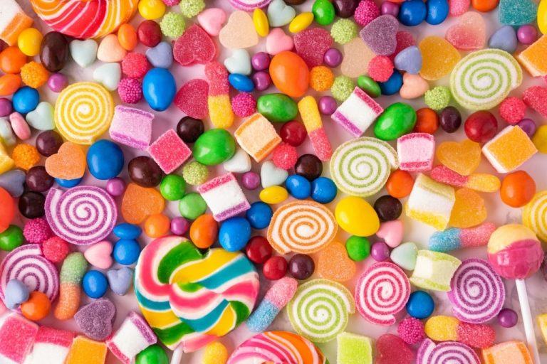 Candy – Dream Meaning and Symbolism 1