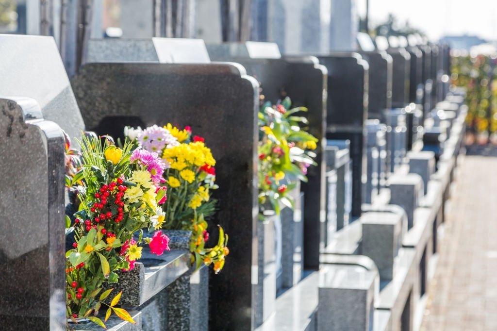 Cementerio – Significado Y Simbolismo De Los Sueños 3