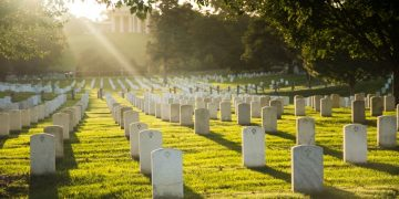 Cemetery – Dream Meaning and Symbolism 28
