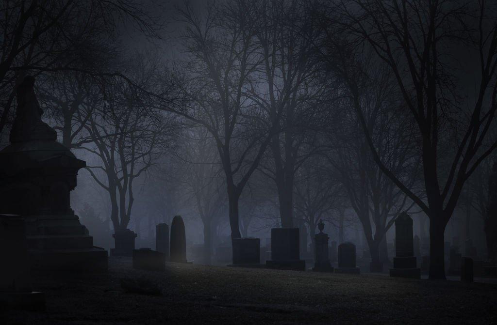 Cementerio – Significado Y Simbolismo De Los Sueños 6