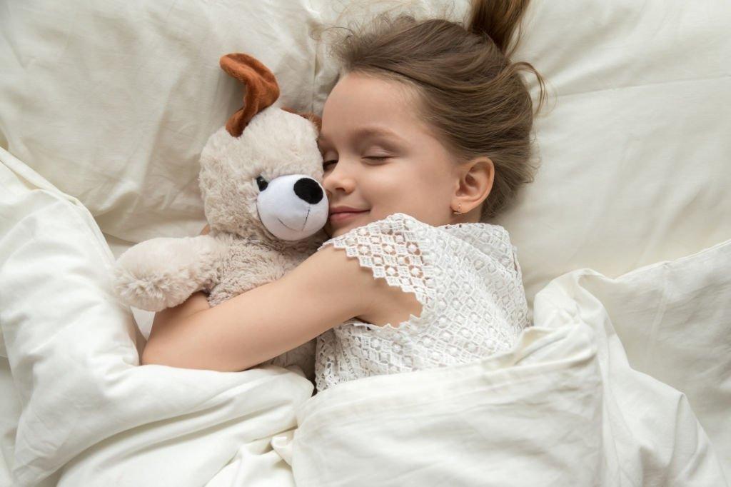 Niño - Significado Y Simbolismo De Los Sueños 6