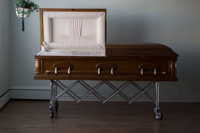 Coffin – Dream Meaning and Symbolism 1