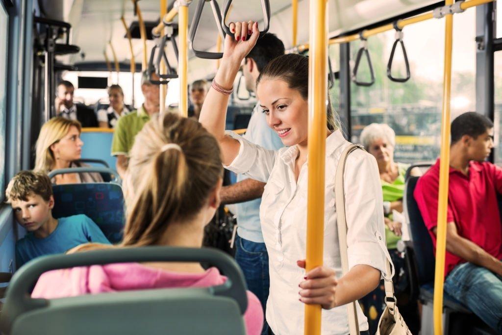 Autobús – Significado Y Simbolismo De Los Sueños 4