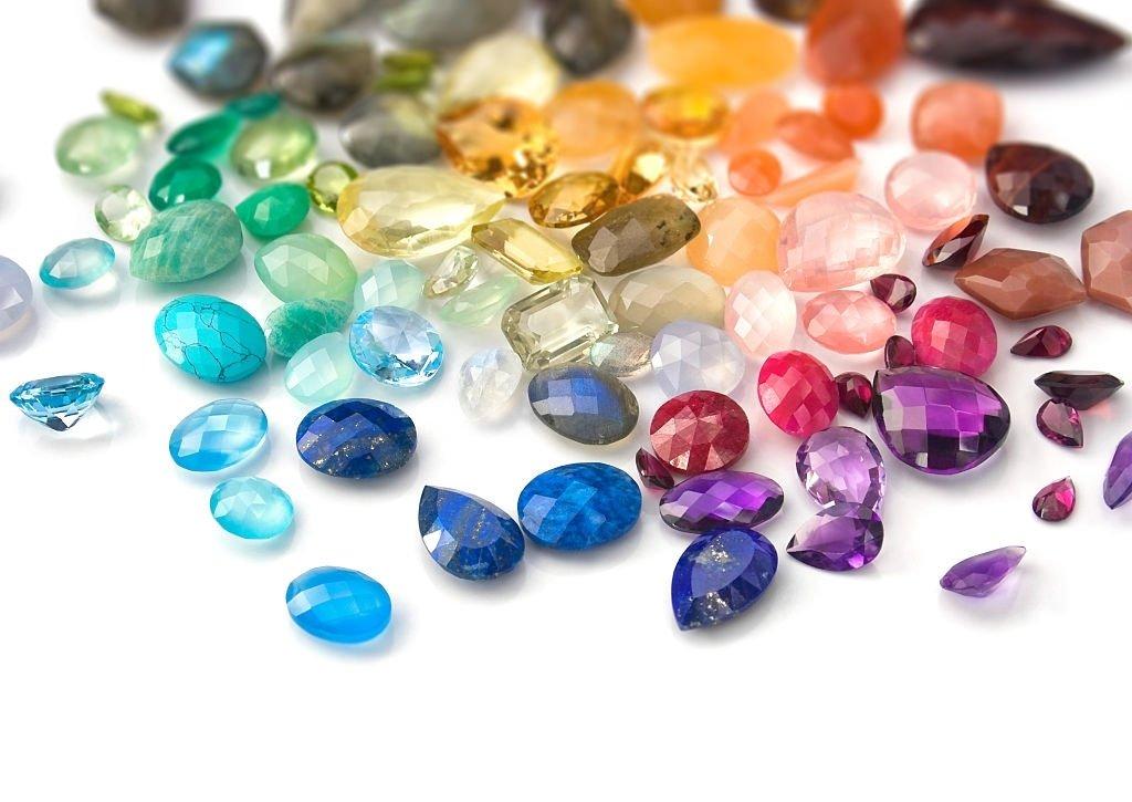 Dream Of Precious Stones