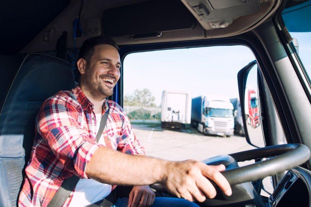 Camión – Significado Y Simbolismo De Los Sueños 3