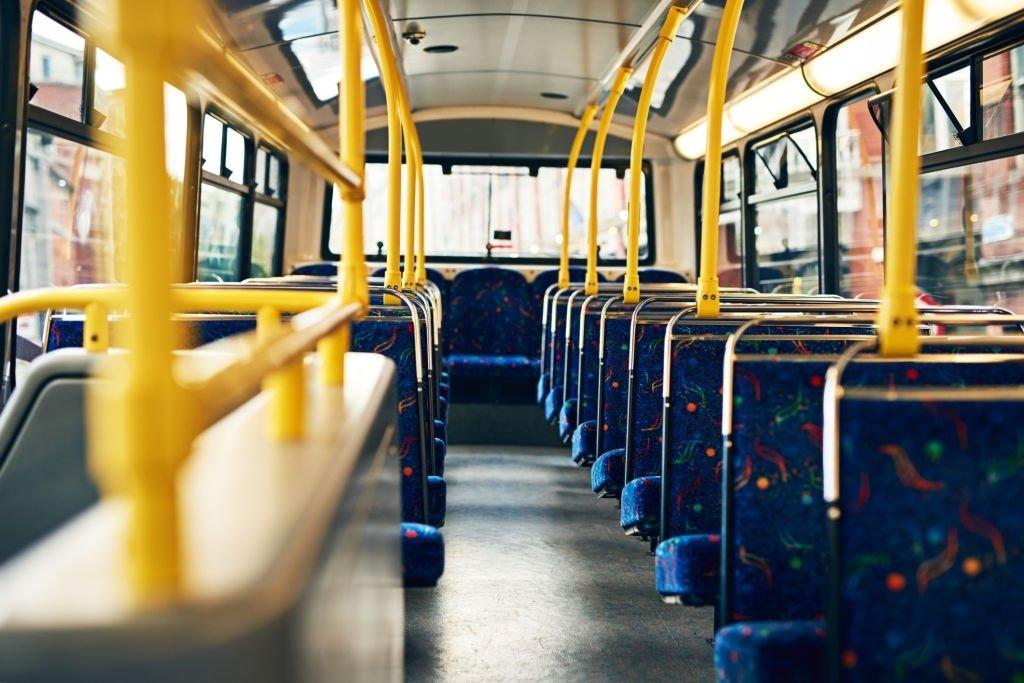 Autobús – Significado Y Simbolismo De Los Sueños 5