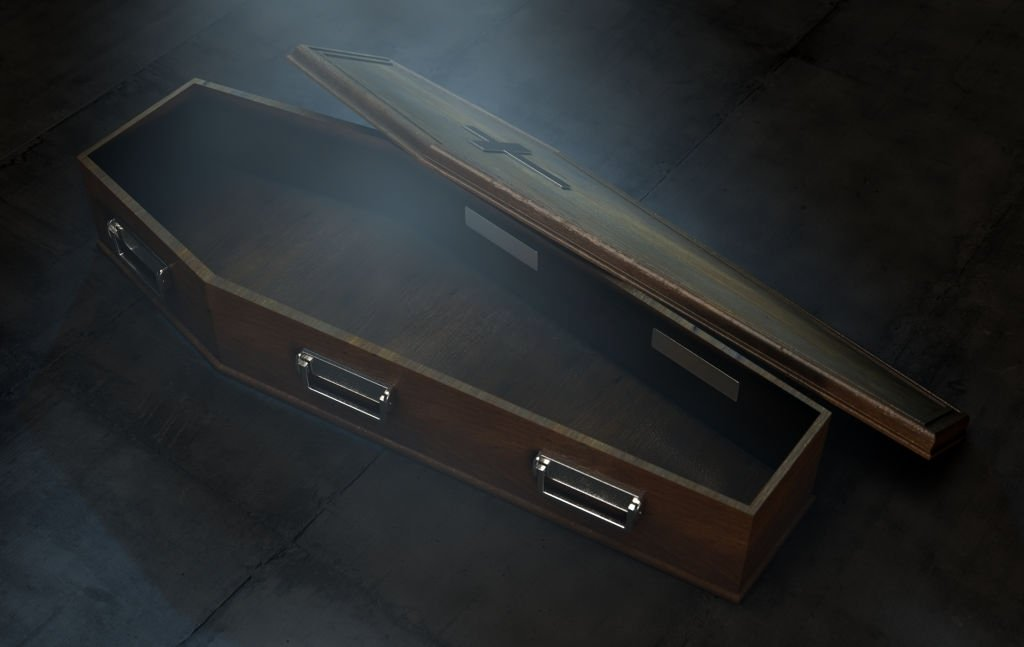 Coffin – Dream Meaning and Symbolism 5