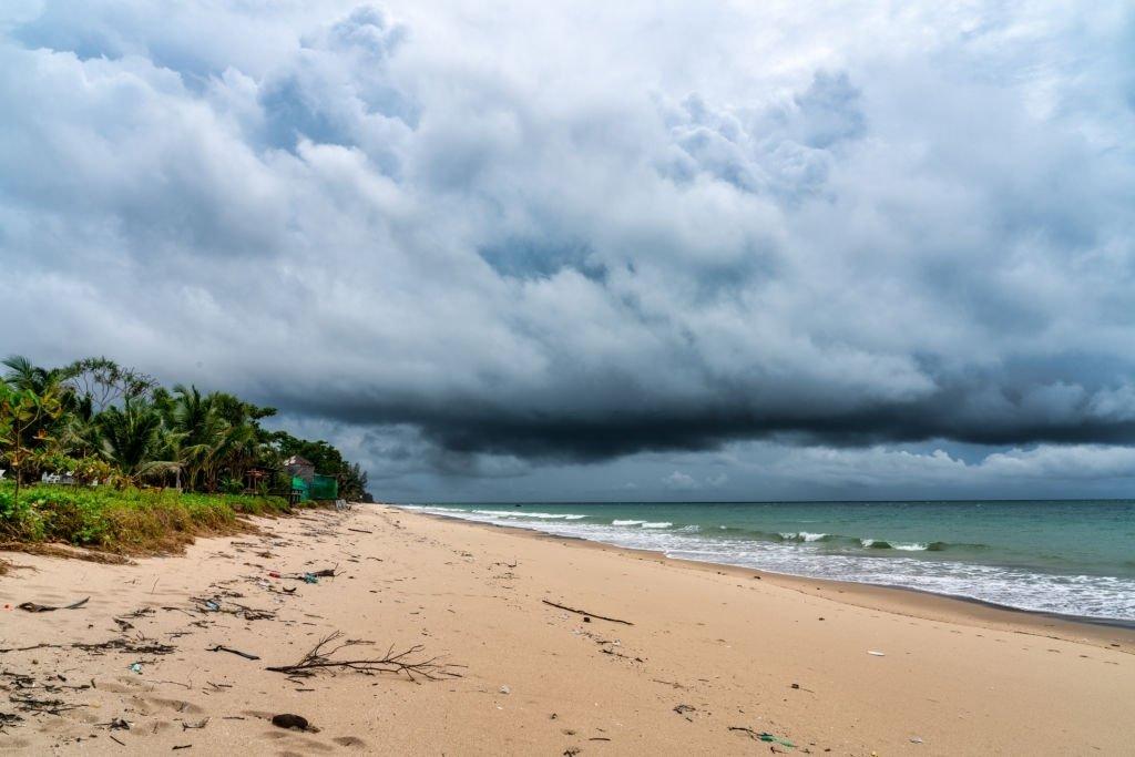 Playa – Significado Y Simbolismo De Los Sueños 4