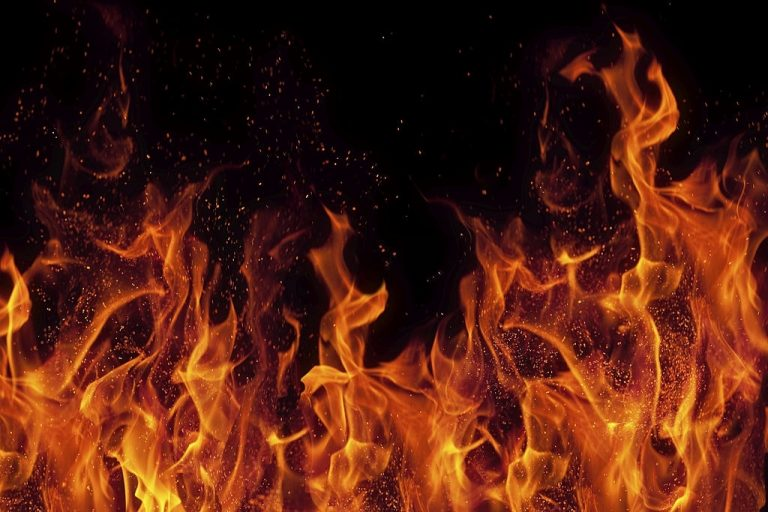 Fire – Dream Meaning and Symbolism 1