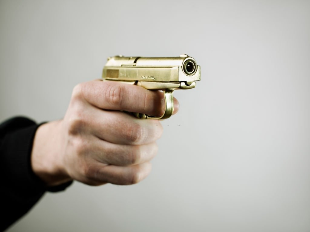 Pistola – Significado Y Simbolismo De Los Sueños 5