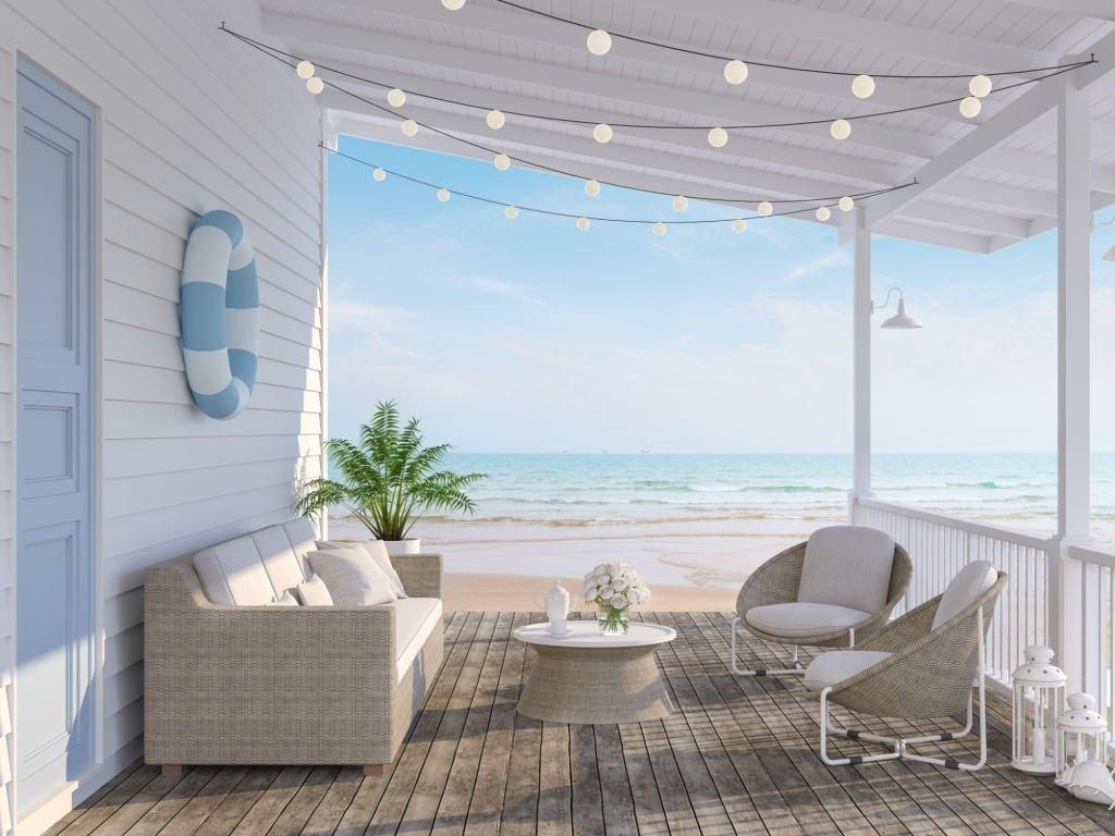 Playa – Significado Y Simbolismo De Los Sueños 6
