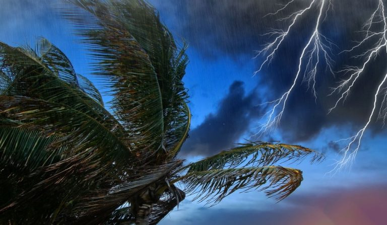 Hurricane – Dream Meaning and Symbolism 1