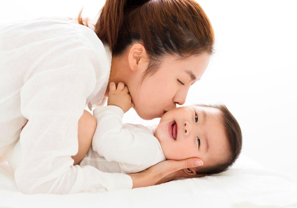 Madre – Significado Y Simbolismo De Los Sueños 5