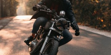 Motorcycle – Dream Meaning and Symbolism 22