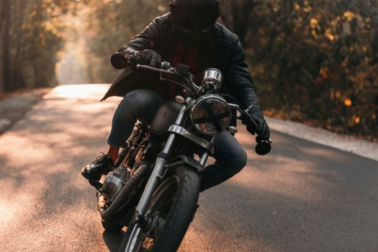 Motorcycle – Dream Meaning and Symbolism 1