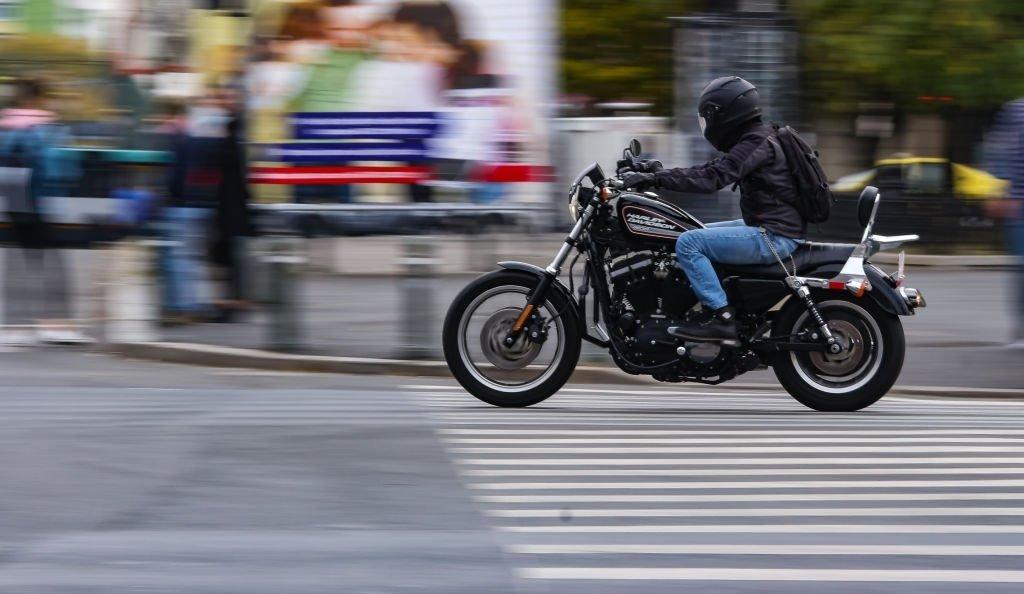 Motocicleta - Significado Y Simbolismo De Los Sueños 5