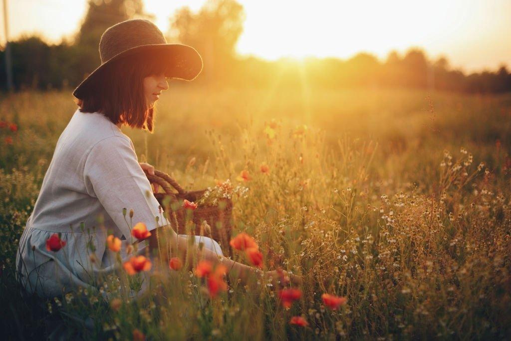 Flores – Significado Y Simbolismo De Los Sueños 4