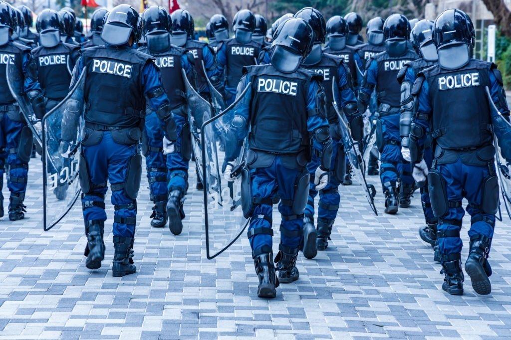 Policía - Significado Y Simbolismo De Los Sueños 3