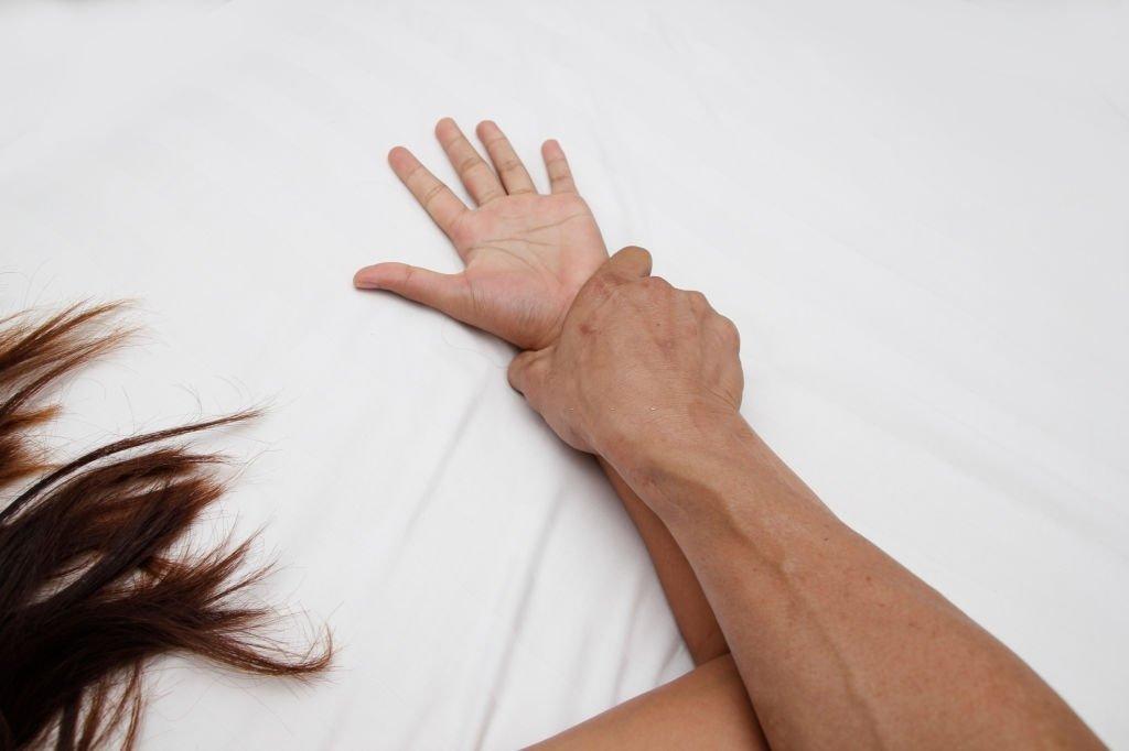 Violación - Significado Y Simbolismo De Los Sueños 4