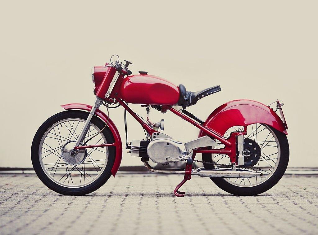 Motocicleta - Significado Y Simbolismo De Los Sueños 4