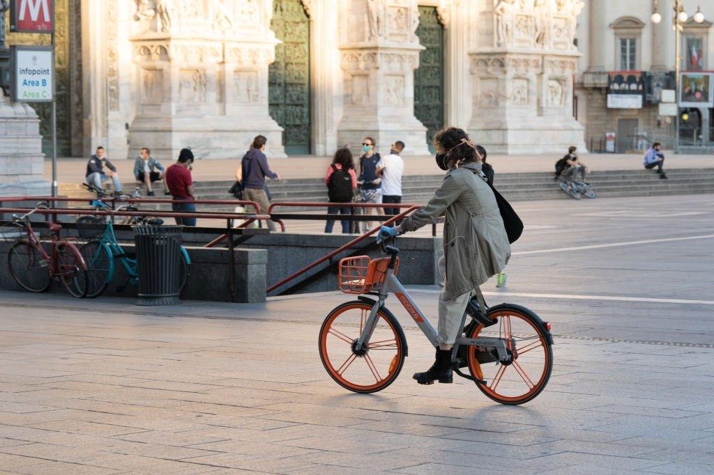 Bicicleta – Significado Y Simbolismo De Los Sueños 3