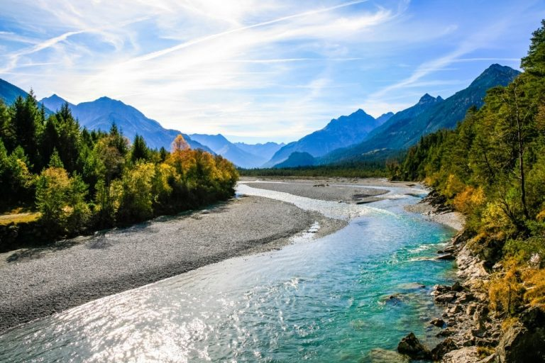 River – Dream Meaning and Symbolism 1