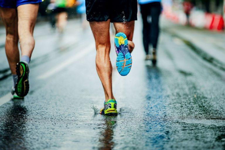 Running – Dream Meaning and Symbolism 1