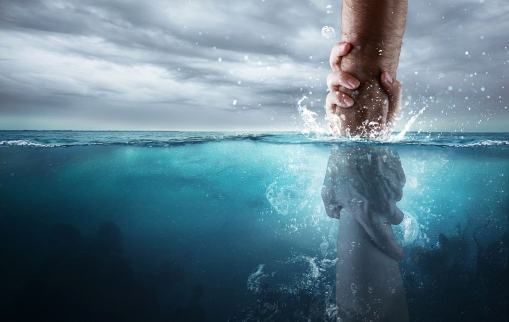 Drowning – Dream Meaning and Symbolism 5