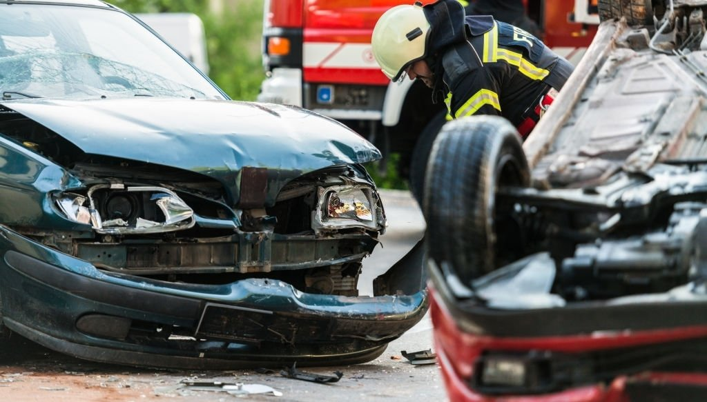 See A Car Crash