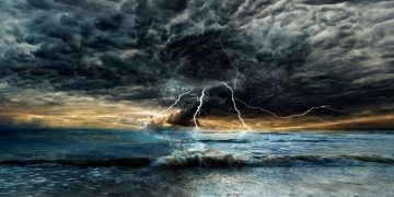 Storm – Dream Meaning and Symbolism 68