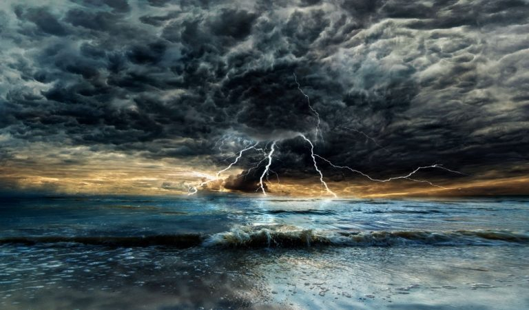 Storm – Dream Meaning and Symbolism 1