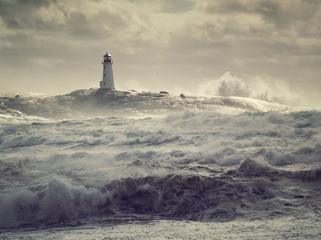 Storm – Dream Meaning and Symbolism 4