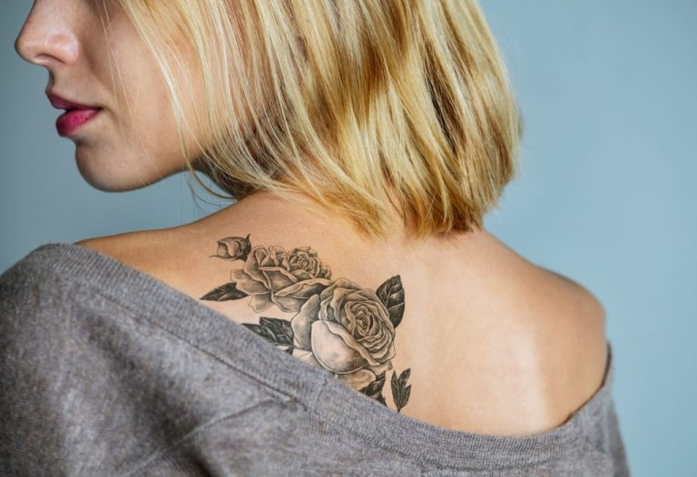 Tattoo – Dream Meaning and Symbolism 1