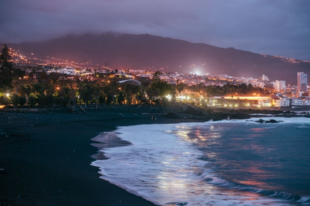 Playa – Significado Y Simbolismo De Los Sueños 7