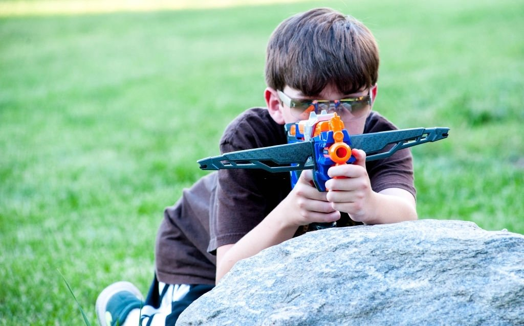 Pistola – Significado Y Simbolismo De Los Sueños 3