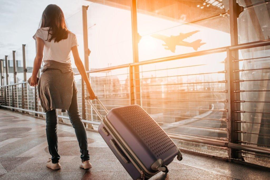 Viaje – Significado Y Simbolismo De Los Sueños 4