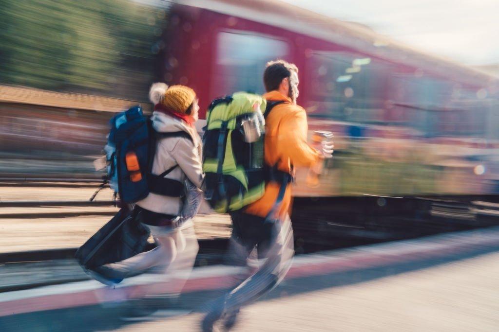 Viaje – Significado Y Simbolismo De Los Sueños 8