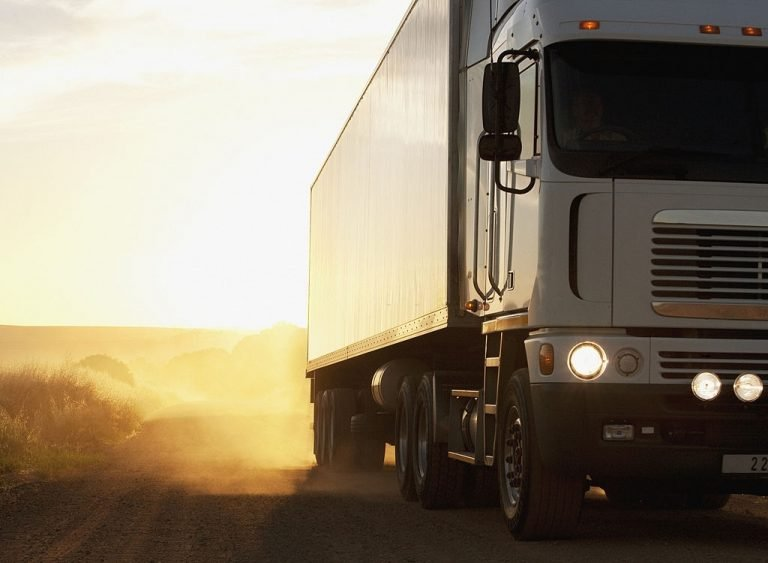 Truck – Dream Meaning and Symbolism 1