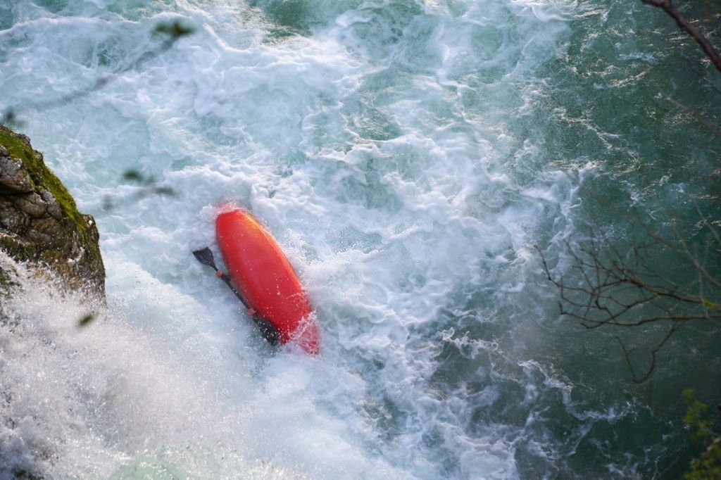 Turned Canoe