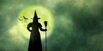 Witch – Dream Meaning and Symbolism 34