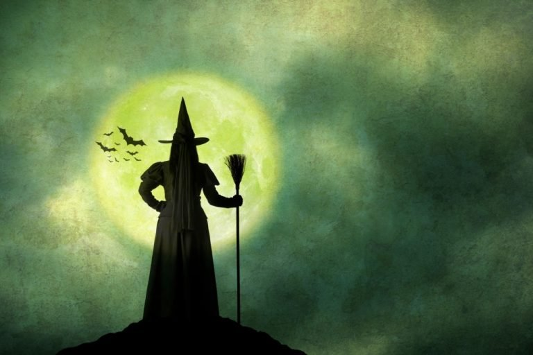 Witch – Dream Meaning and Symbolism 1